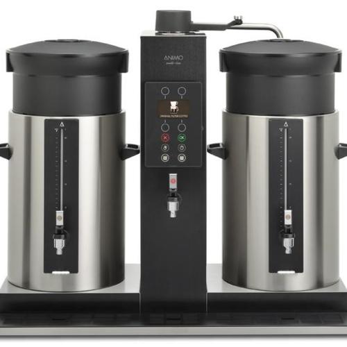 Animo kaffeemaschine